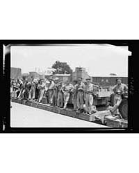 Troops at Lydda, July 15, '38, Photograp... by American Colony Jerusalem
